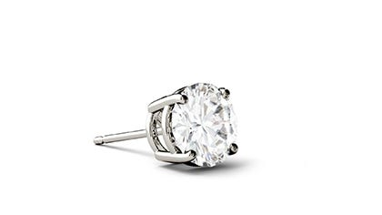 stud men single certified natural mens s ij gold diamond p
