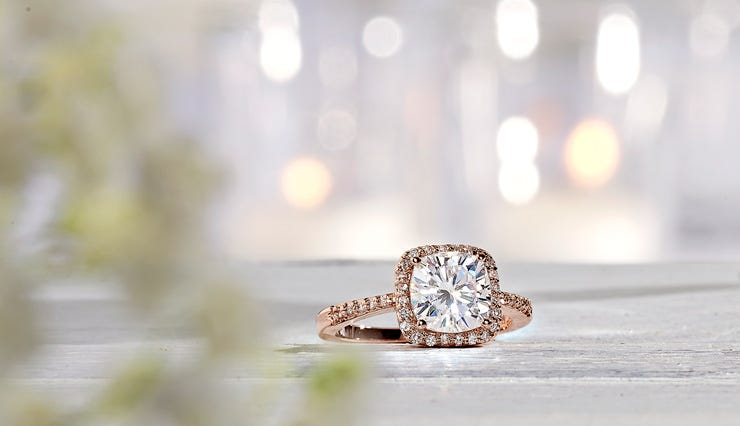Heart Set on a Valentine's Day Proposal? Check Out Our Top 10 Engagement Rings