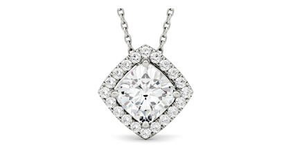 Moissanite Fine Jewelry