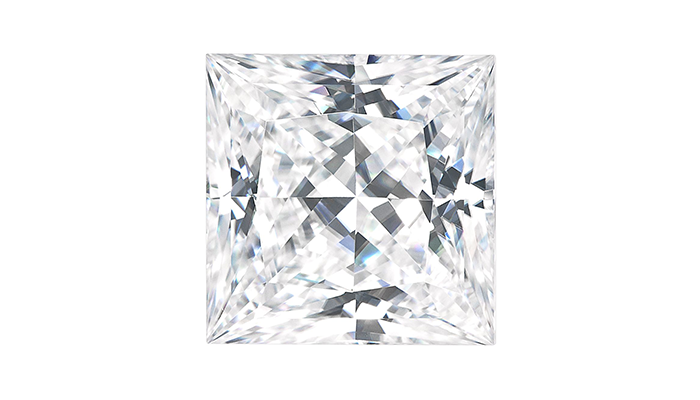 The Princess Cut: A Popular Gemstone Cut for Rings & More