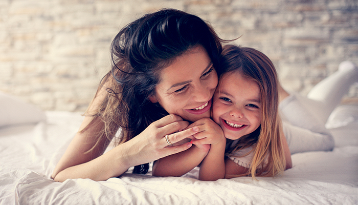 Giving Back to Mom: Mother's Day Gift Ideas for the Whole Family