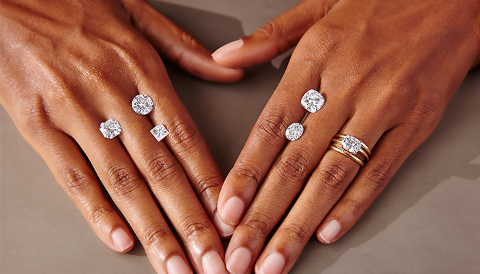 The Today Show Considers Moissanite a Jewelry Industry Game Changer