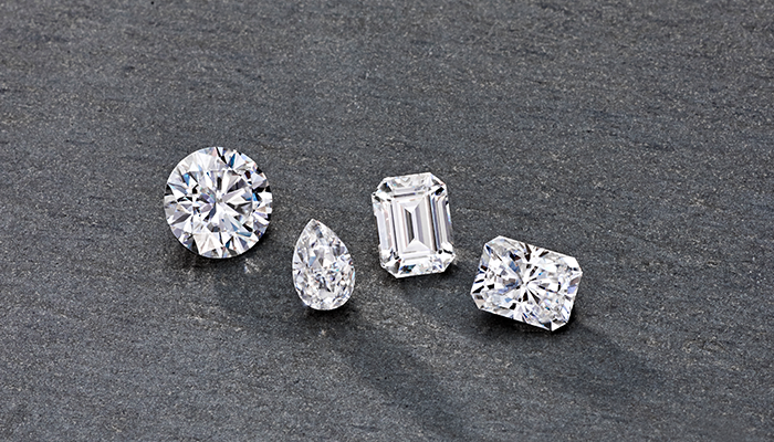 Is Moissanite Harder than a Diamond?