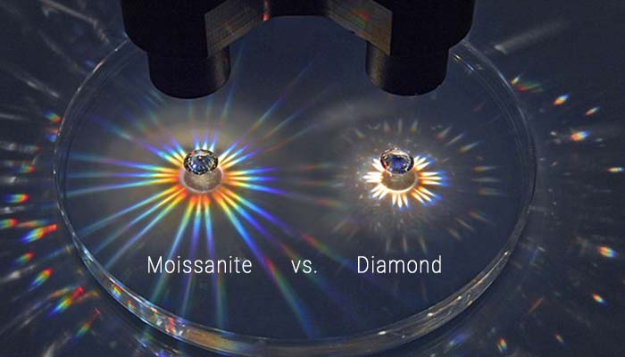 Everything You Need to Know About Moissanite vs. Diamonds