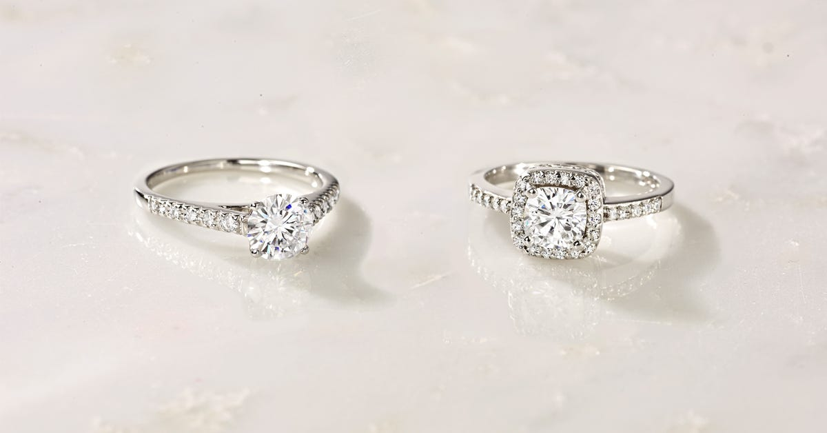The ABC's of Ring Settings: Guide to Engagement Ring Styles & Designs