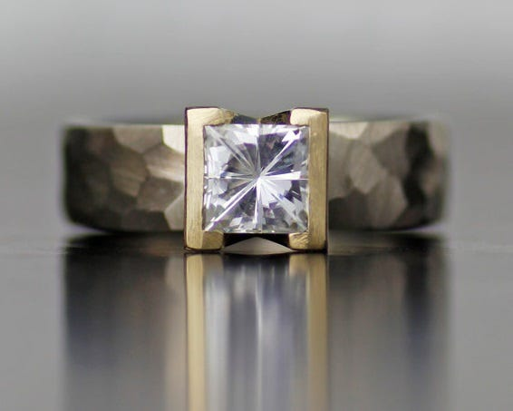 Lodestar Ring, lolide, from $1,395