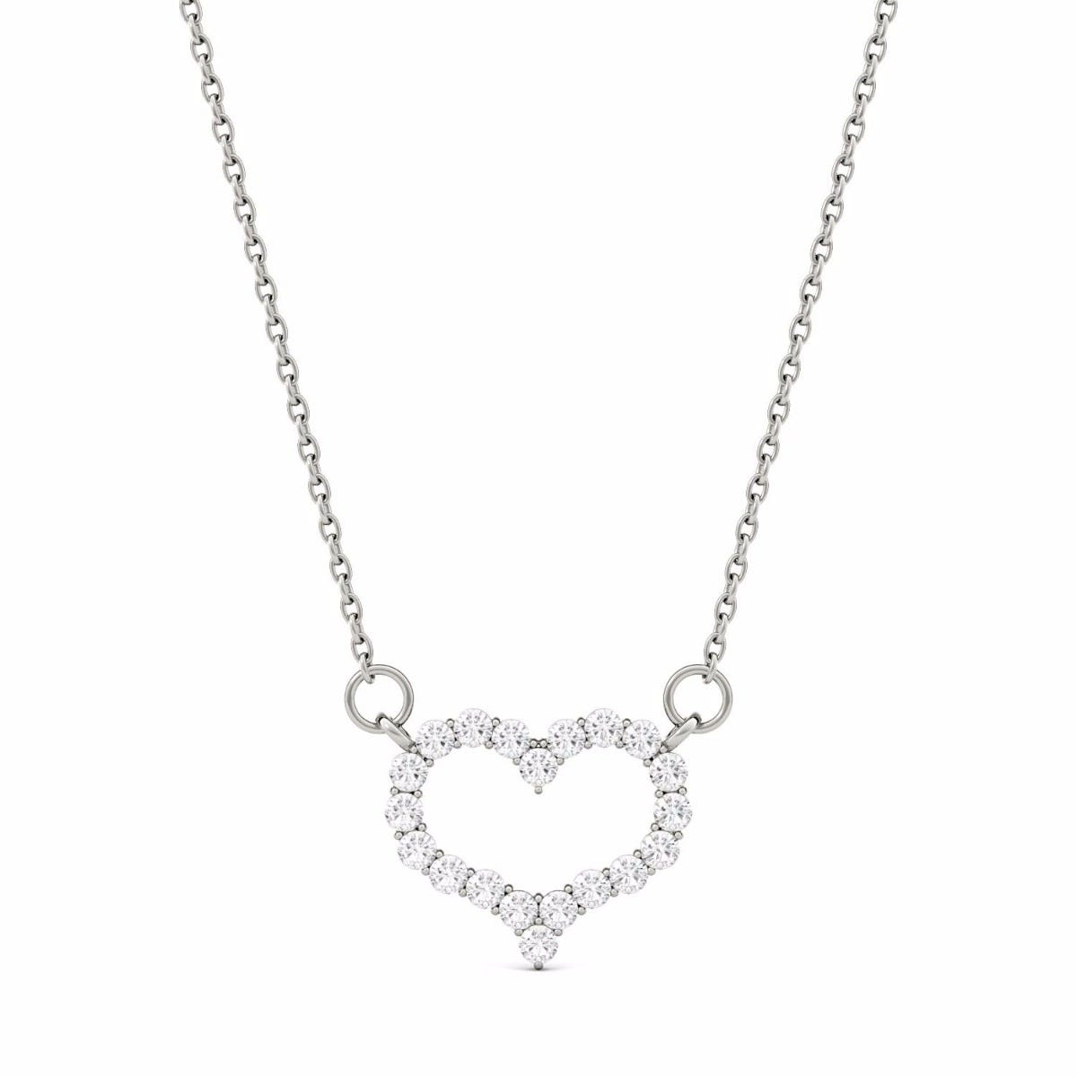 Give mom the gift of moissanite for Mother's Day